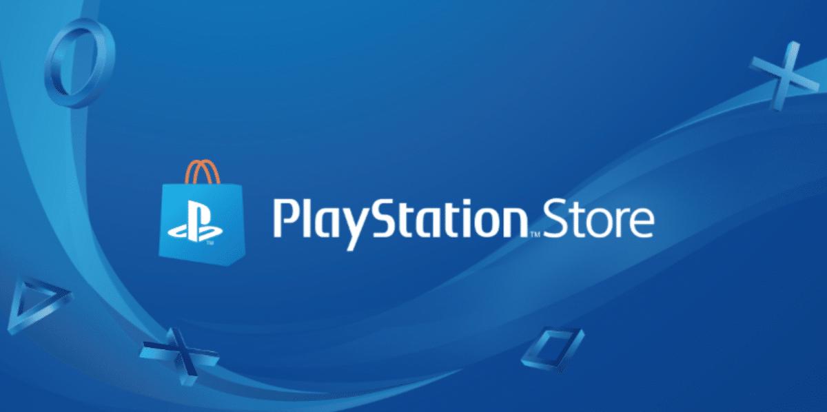 PlayStationストア ロゴ